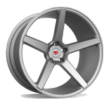 stylish Rim silver