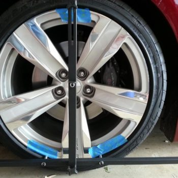wheel alignment service brooklyn