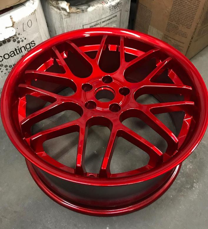 Best Powder Coating Amp Wheel Repairing Shop In Brooklyn Nyc